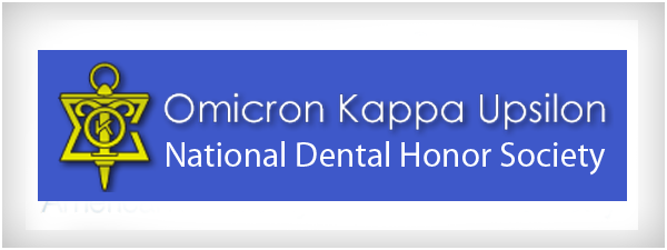OKU National Dental Honor Society