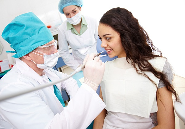 Tooth Cavity Filling: What To Expect